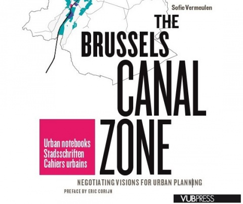 A terrific book from Sofie Vermeulen, also member of the board of BRAL